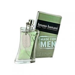 Bruno Banani Made For Men 75ml (Туалетная вода)