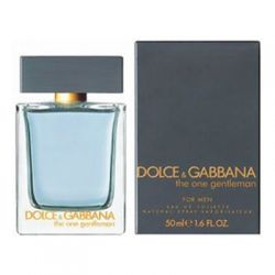 Dolce & Gabbana The One Gentleman 100ml (Туалетная вода)