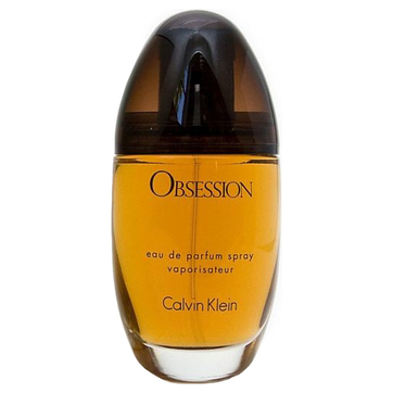 Calvin Klein Obsession For Her 50ml TESTER (Оригинал) Парфюмерная вода