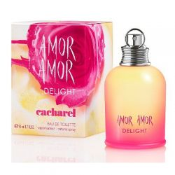 Cacharel Amor Amor Delight 100ml (Туалетная вода)