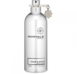 Montale Wood & Spices 100ml TESTER (Оригинал) Парфюмерная вода