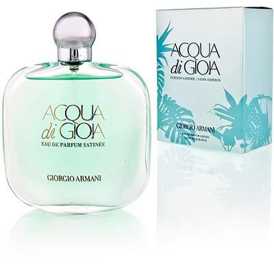распродажа из дьюти фри Giorgio Armani Acqua Di Gioia Eau De Parfum