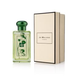 Jo Malone Nasturtium and Clover 100ml (Одеколон)